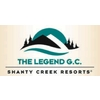 The Legend at Shanty Creek Logo