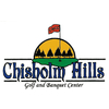 Chisholm Hills Golf Club Logo