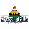 Chisholm Hills Golf Club Logo