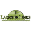East/West at Lakeside Links Golf Course Logo