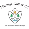 Manistee Golf & Country Club Logo