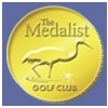 Medalist Golf Club, The Logo