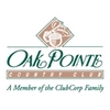 The Championship at Oak Pointe Country Club Logo