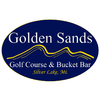 Golden Sands Golf Course Logo