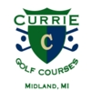 Currie West at Currie Municipal Golf Course Logo