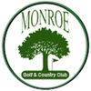 Monroe Golf & Country Club Logo