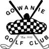 Gowanie Country Club Logo