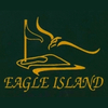 Eagle Island Golf Club Logo