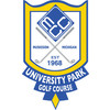 University Park Golf Club Logo
