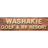 Washakie Golf & RV Resort Logo