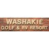 Washakie Golf & RV Resort Logo