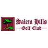 Salem Hills Golf Club Logo