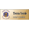 Terra Verde Golf Course Logo