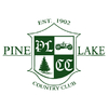Pine Lake Country Club Logo