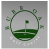 Burr Oak Golf Course Logo