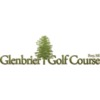 Glenbrier Golf Course Logo