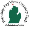 Petoskey Bay View Country Club Logo