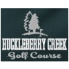 Huckleberry Creek Golf Course Logo