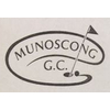 Munoscong Golf Club Logo