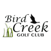 Bird Creek Golf Club Logo