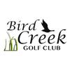 Bird Creek Golf Club Logo