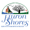 Huron Shores Golf Course Logo