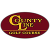 County Line Golf Course Logo