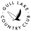 Gull Lake Country Club Logo