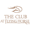 The Club at Flying Horse Logo