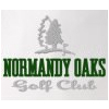 Normandy Oaks Golf Club Logo