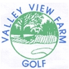 Mueller's Valley View Farm Golf Course Logo