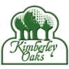Kimberly Oaks Golf Course Logo