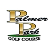 Palmer Park Golf Course Logo