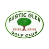 Rustic Glen Golf Course Logo