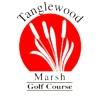 Tanglewood Marsh Golf Course Logo