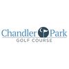 Chandler Park Golf Course Logo