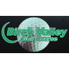 Birch Valley Golf Course Logo
