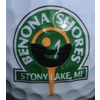 Benona Shores Golf Course Logo