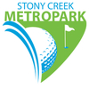 Stony Creek Golf Course Logo