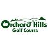 East Nine at Orchard Hills Golf Club Logo