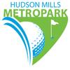 Hudson Mills Metro Park Logo