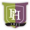 Plum Hollow Country Club Logo