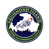 The Rock At Drummond Island Logo