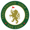 North/South at Tanglewood - The Lion Logo