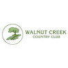 North/South at Walnut Creek Country Club Logo