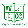 North at Maple Lane Golf Club Logo