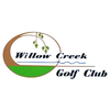 Willow Creek Golf Club Logo
