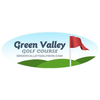 Green Valley Golf Course Logo