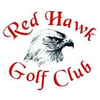 Red Hawk Golf Club Logo