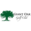 Nine at Giant Oak Golf Club Logo